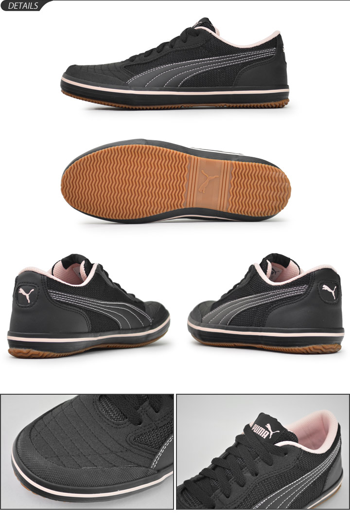 be6afad525cd Puma sneakers men gap Dis PUMA ass fatty tuna Sarah Astro Sala   low-frequency cut shoes man-related vulcanized sports casual town use  attending school shoes ...