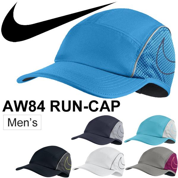 cf031455de30d Nike men running cap NIKE AW84 Aerosmith Building hat man sunlight measures  fast-dry accessories jogathon walking golf sports  848377