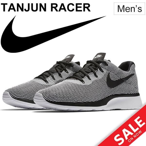 nike tanjun racer mens casual shoes nz