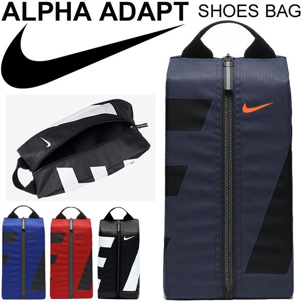 0b6b6f45b4c7 Put the Nike Alpha adopt shoe bag and club sports school shoes school shoes  bags  BA5301