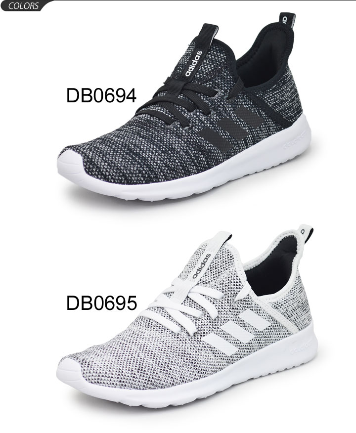 2892264b033 APWORLD  Adidas sneakers Lady s adidas cloud form pure CLOUDFOAM ...