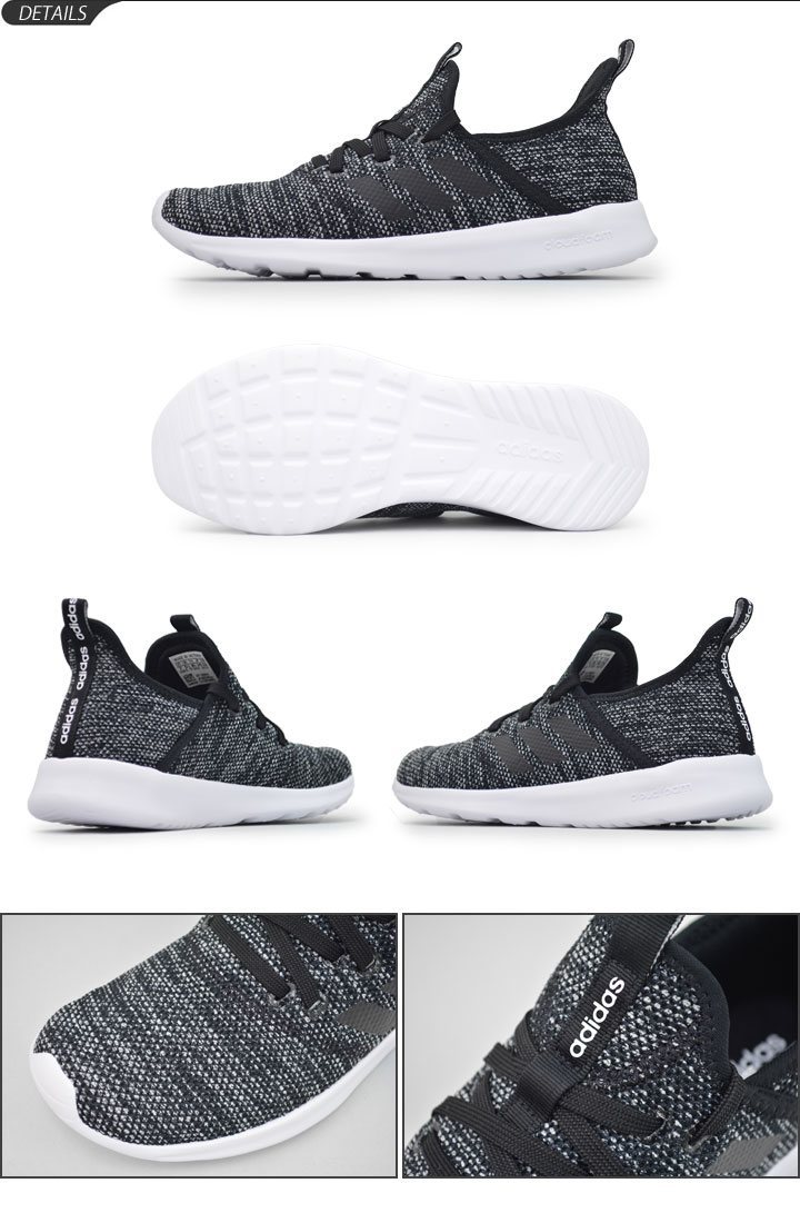 ac64082e3ad Adidas sneakers Lady s adidas cloud form pure CLOUDFOAM PURE  summer shoes  DB1165 DB1167 DB0695 DB0694  opera pump sports casual shoes  Cloudfoam-PURE