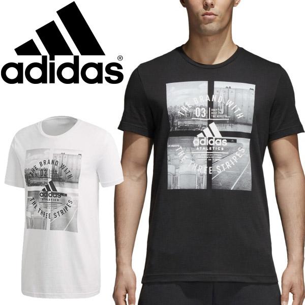 b260a86c048bf APWORLD: T-shirt short sleeves men Adidas adidas photographic TEE ...