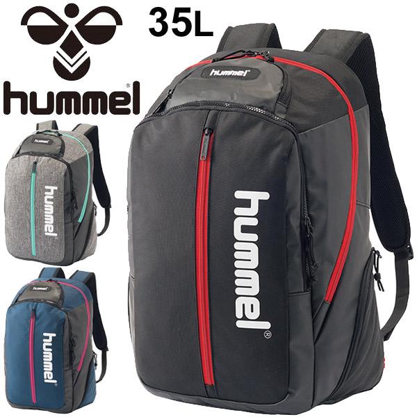 ecef157d715b APWORLD  Backpack men gap Dis   Hyun Mel Hummel sports bag 35L day ...