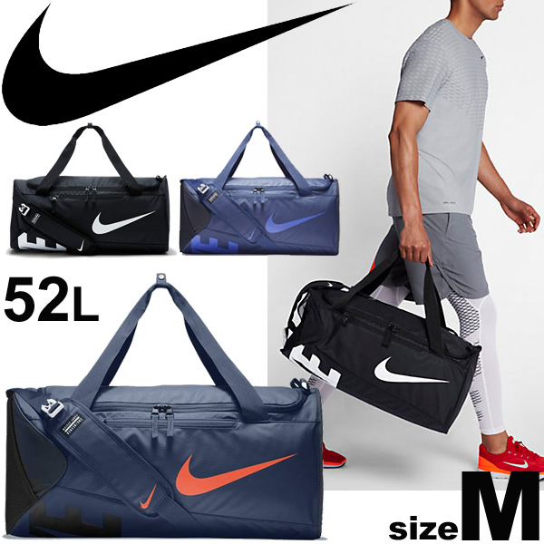 be455396a6 Nike NIKE Duffle Bag L size / bag Club training gym camp expedition travel  bag sports bag mens unisex /BA5182/05P03Sep16