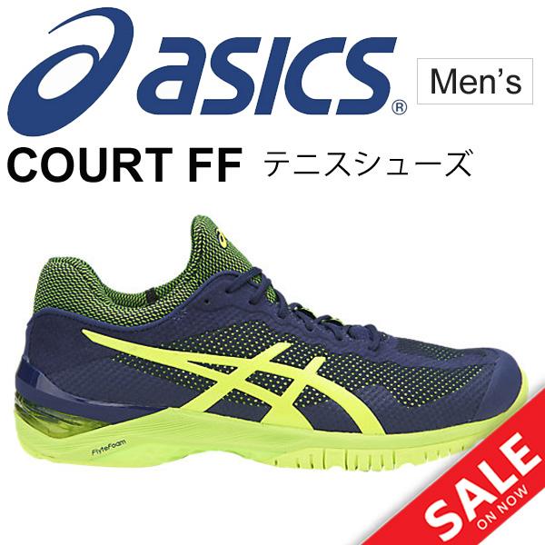 asics court