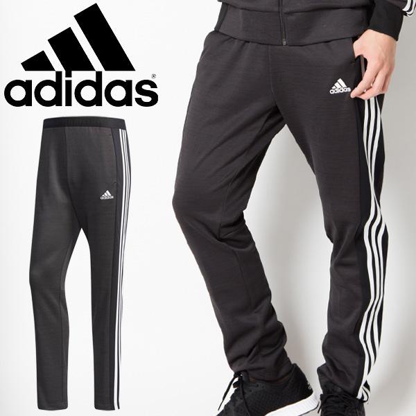 253e355d sweat pants men / Adidas adidas 24/7 jersey long underwear straight male  warm ...
