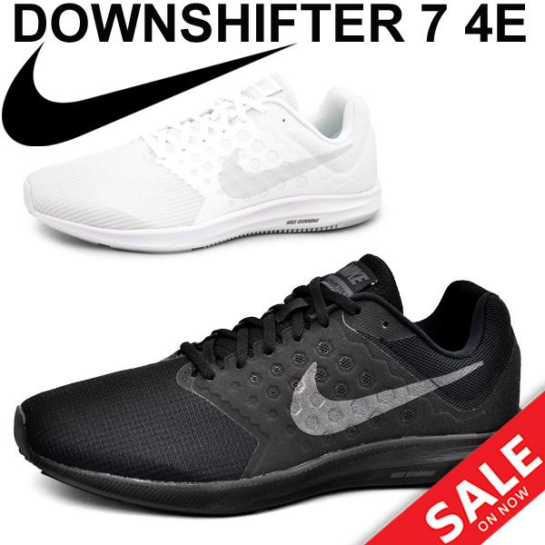 fac3ed518587 Nike men sneakers NIKE downshifter 7 4E DOWN SHIFTER running jogging  walking gym training man light weight shoes 24.5-30.0cm casual shoes  852460