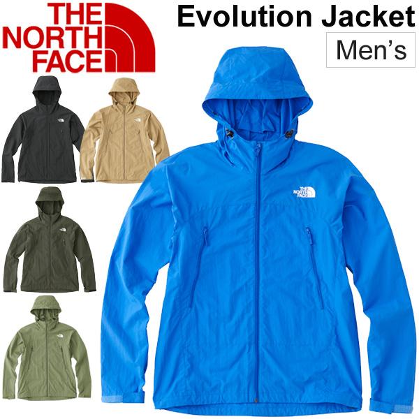 シェルジャケット メンズ ザノースフェイス THE NORTH FACE アウトドアウェア 男性用アウター 登山 トレッキング クライミング キャンプ サイクリング 防風 ナイロンジャケット 正規品/NP21740