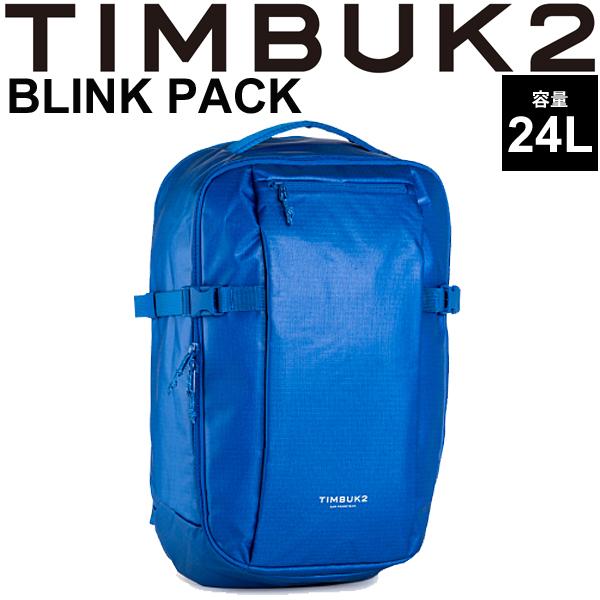【バックパック ティンバック2 TIMBUK2 ブリンクパック Blink Pack OSサイズ 24L/リュックサック 鞄 旅行 通勤 カジュアル かばん 正規品/254237345【取寄】