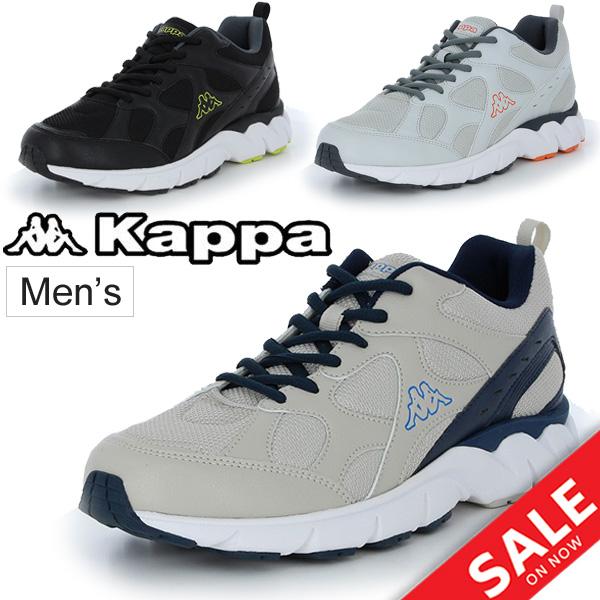 f932c81db41 Running shoes men / rain jacket Kappa BRM53 Gala 3E wide wide lightweight  male jogging walking ...
