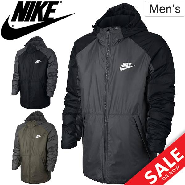 f3c4f341fb70 Outer batting jacket winter clothing blouson jumper casual extreme  sportsware   861789 for the jacket men   Nike NIKE SYN フィルフリースラインドフーディー ...