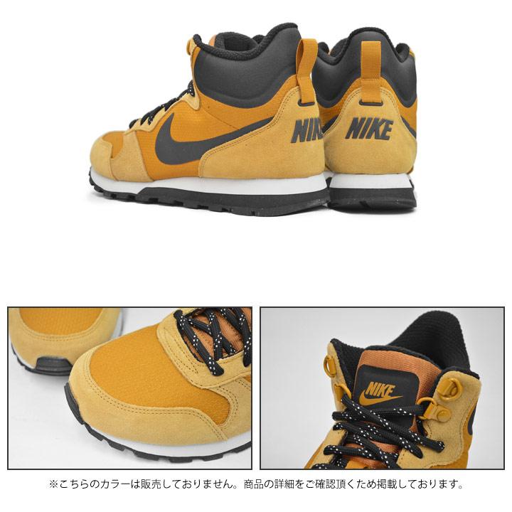 2c4351c646b85 Men s sneakers Nike NIKE MD runner 2 mid man shoes mid cut boots sneakers  NIKE MD RUNNER 2 MID PREM casual sneakers  844864-