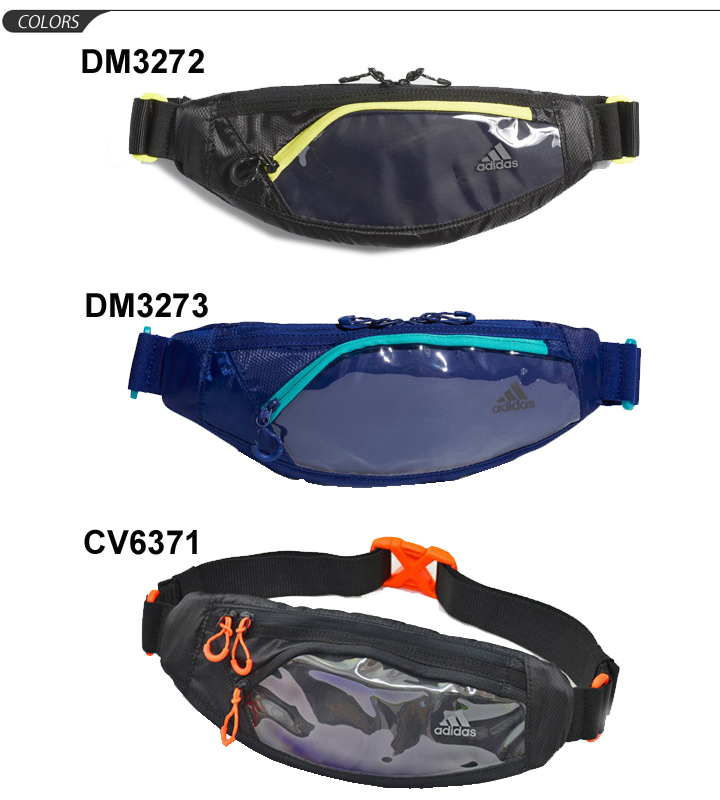 d3e1233d24 Bum-bag men gap Dis   Adidas adidas running waist porch   marathon jogging  walking training   sports bag bag  ECX54