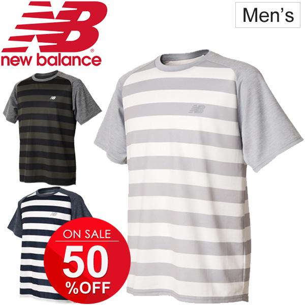 6a678c3610d09 T-shirt short sleeves men / New Balance newbalance graphic short sleeve T- shirt ...