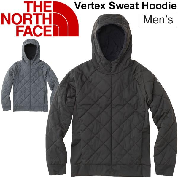 中わたジャケット メンズ ザノースフェイス THE NORTH FACE バーテックス スウェットフーディ/防寒ウェア 男性 アウター スポーツ アウトドア ウェア ジャンバー ブルゾン/NY81879