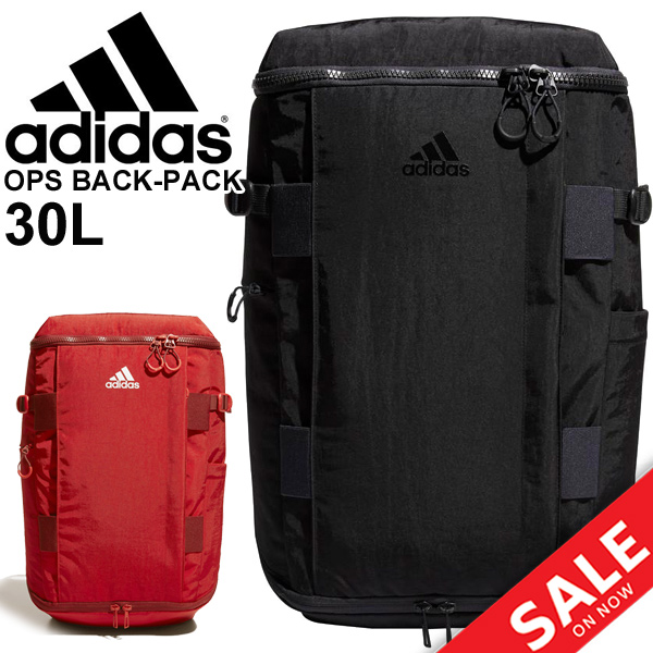 Backpack men gap Dis   Adidas adidas OPS backpack 30L  sports bag bag  large-capacity rucksack day pack game expedition camp traveling bag  ECM27 9097a7eb98327
