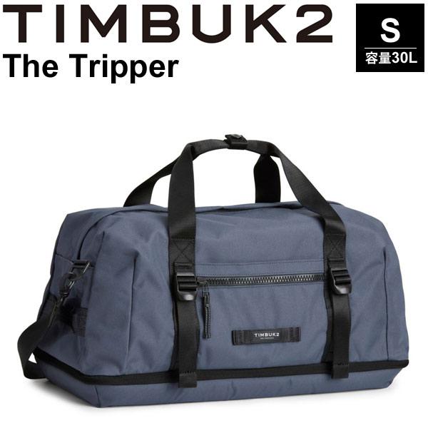 ダッフルバッグ メンズ レディース TIMBUK2 ティンバック2 ザ・トリッパー Sサイズ 30L ボストンバッグ 鞄 かばん 正規品/58922422【取寄】