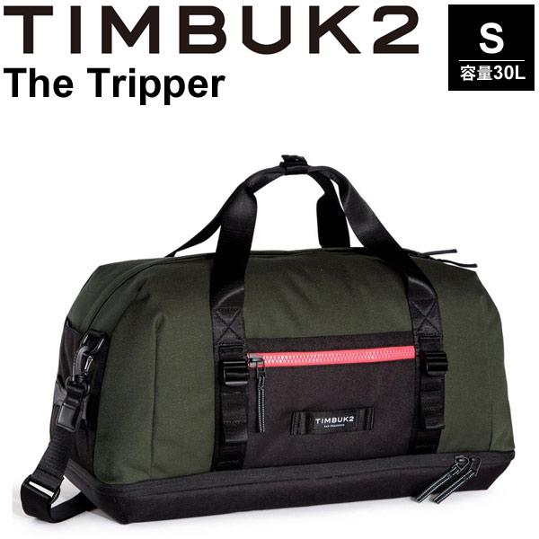 ダッフルバッグ メンズ レディース TIMBUK2 ティンバック2 ザ・トリッパー Sサイズ 30L ボストンバッグ 鞄 かばん 正規品/58926426【取寄】