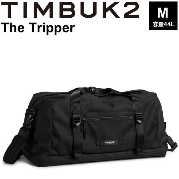 ダッフルバッグ メンズ レディース TIMBUK2 ティンバック2 ザ・トリッパー Mサイズ 44L ボストンバッグ 鞄 かばん 正規品/58946114【取寄】
