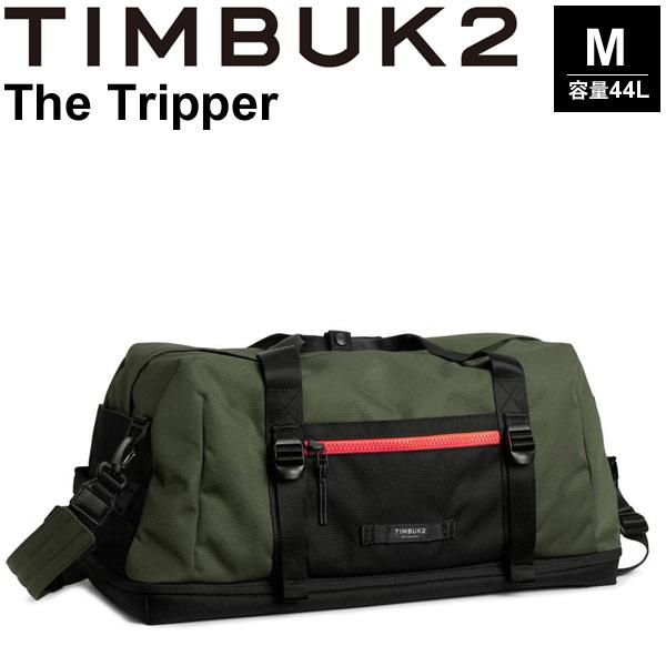ダッフルバッグ メンズ レディース TIMBUK2 ティンバック2 ザ・トリッパー Mサイズ 44L ボストンバッグ 鞄 かばん 正規品/58946426【取寄】