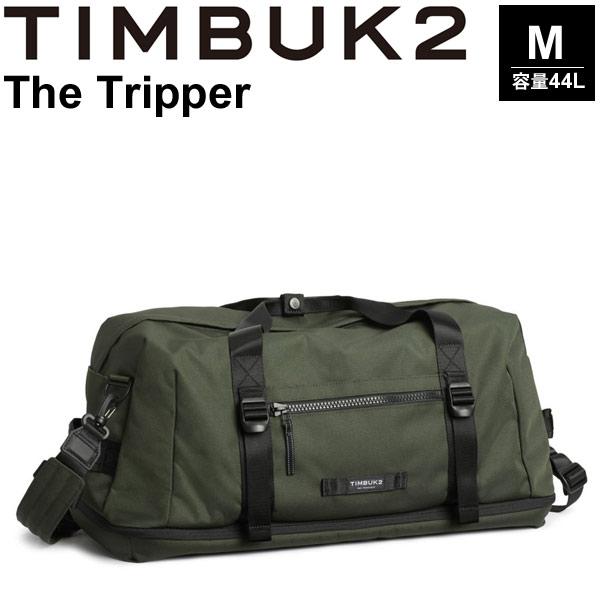 日本製 ダッフルバッグ メンズ 鞄 レディース レディース TIMBUK2 メンズ ティンバック2 ザ・トリッパー Mサイズ 44L ボストンバッグ 鞄 かばん 正規品/58946634【取寄】, 鶴橋風月:25233467 --- hortafacil.dominiotemporario.com
