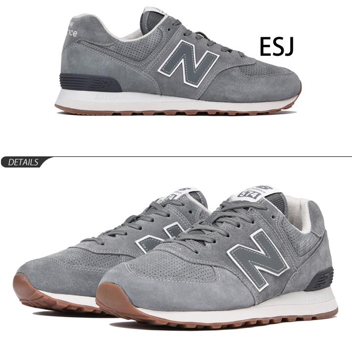 new balance l574