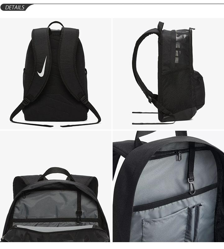 854318d4e498 Nike Brasilia backpack medium size 24L NIKE sports bag rucksack training  gym bag bag day pack unisex  BA5329