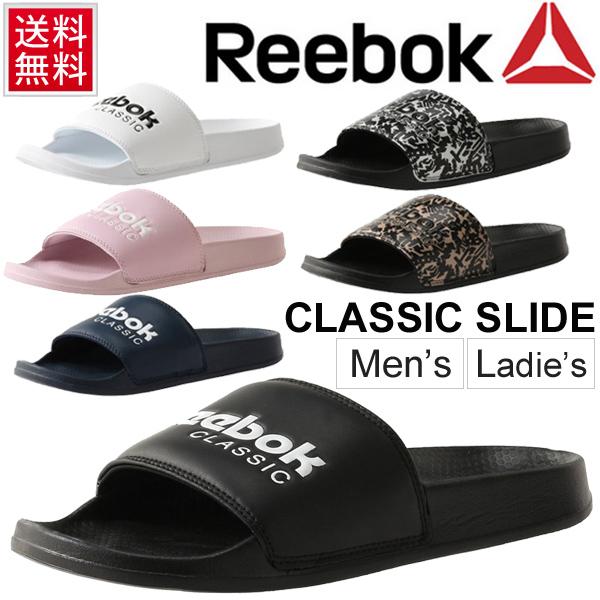 bae562a7fb339 Sports sandals Reebok Reebok CLASSIC men gap Dis shower sandals casual  BS7414 BS7415 BS7416 BS7417 BS7847 BS7848 regular article  ClassicSlide