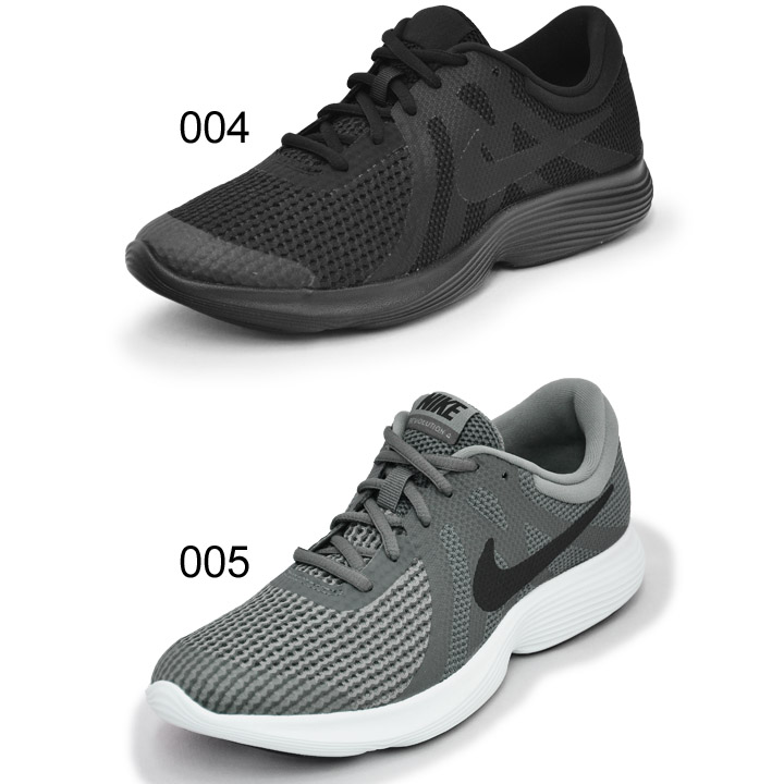 3cb14a4839a81 Child boy child   Nike NIKE revolution 4 GS  string shoelace shoes child  shoes 22.5-25.0cm running sports casual REVOLUTION exercise  943309 of the  kids ...