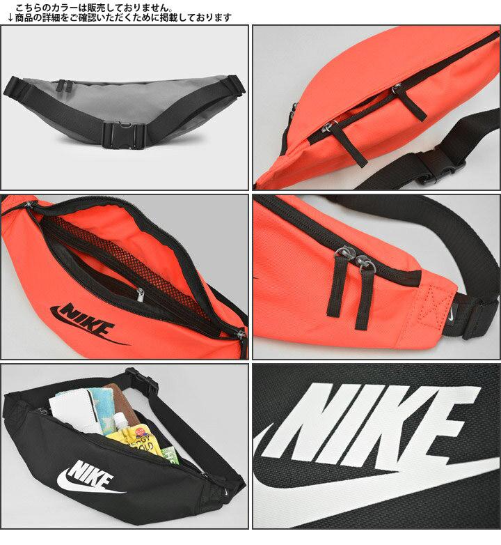 6d81b2984070 It is body bag casual traveling bag bag  BA5750 at waist porch men gap Dis Nike  NIKE heritage hips bag 3L  sports bag bum-bag bias