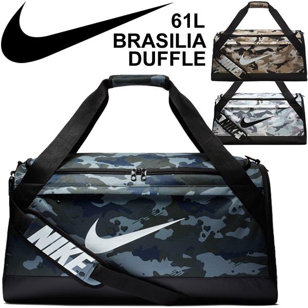 excepcional gama de colores más nuevo mejor calificado precio razonable APWORLD: Duffel bag Boston bag men gap Dis Nike NIKE Brasilia AOP ...