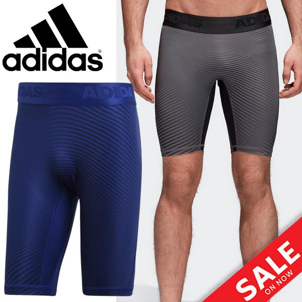 Short tights compression men Adidas adidas ALPHASKIN TEAM sports tights training suit man spats running jogging sportswear EBR68