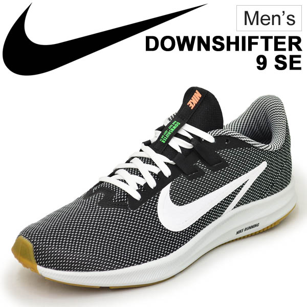 NIKE DOWNSHIFTER 9 SE sports shoes BQ9257 for the running shoes men sneakers Nike NIKE downshifter 9 SE jogging training light weight man
