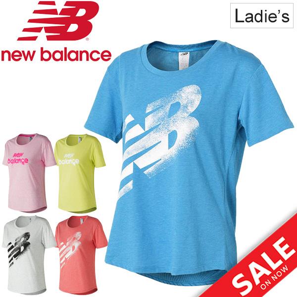 18f08180c7012 ニューバランスnewbalanceレディース5インチショーツ/AWS81294 ·  半袖TシャツレディースニューバランスnewbalanceヘザーテックTEE/ランニングジムトレーニング ...