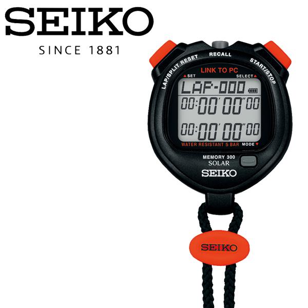 送料無料 驚きの値段 ストップウォッチ セイコー SEIKO データ通信ソーラー NFC無線通信 取寄 ソーラー充電式 返品不可 HSC-SVAJ701 卸売り スポーツ用品 タイム計測