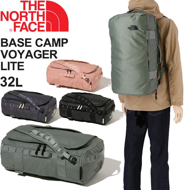 送料無料 ノースフェイス お値打ち価格で THE NORTH FACE ボストンバッグ 32L ダッフルバッグ 中型 遠征 かばん Base NM82118 旅行 初回限定 ベースキャンプボイジャーライト アウトドア Camp 鞄