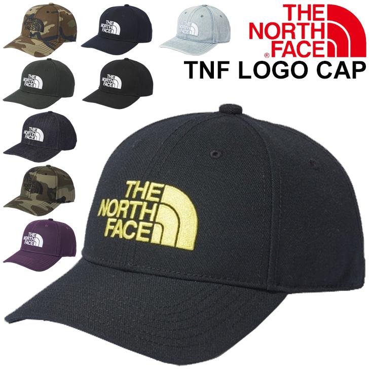 好評 ノースフェイス THE NORTH FACE メンズ レディース 安全 TNFロゴキャップ キャップ TNFロゴ 男女兼用 UVプロテクト ぼうし アウトドア カジュアル 帽子 NN02135