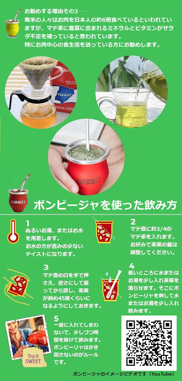 タラグイマテ茶リーフレット3