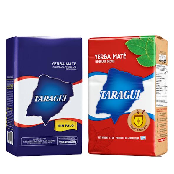 タラグイマテ茶・レッドとブルーセット