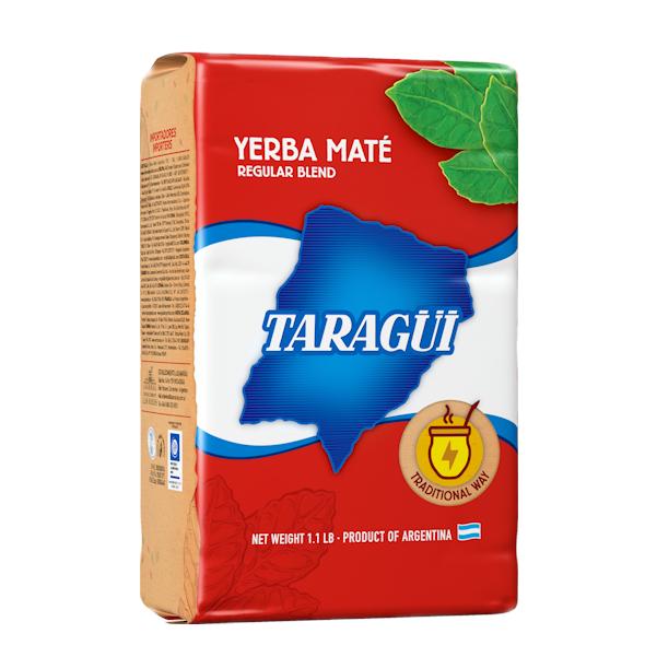 タラグイマテ茶・レッドパック茶葉茎入(500g)