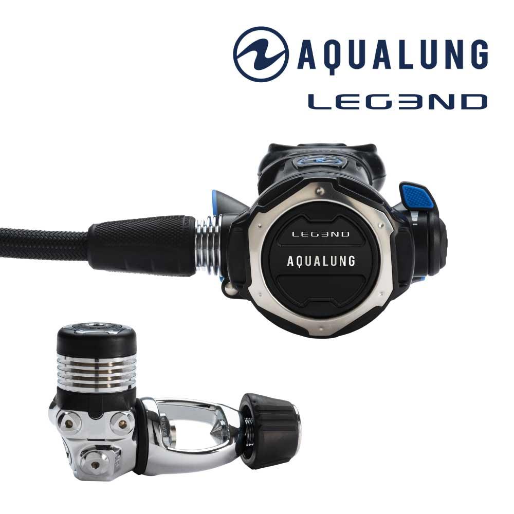 レギュレーター AQUALUNG/アクアラング LEGEND/レジェンド ダイビング スキューバ スキューバダイビング スクーバ スクーバダイビング