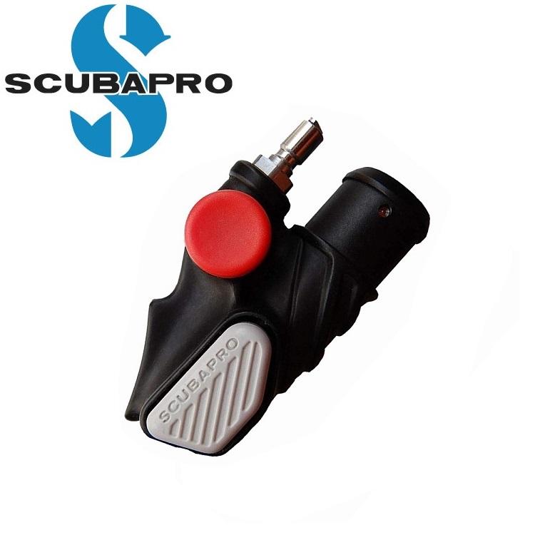 ダイビング インフレーター 重器材 SCUBAPRO スキューバプロ Sプロ バランスパワーインフレーター