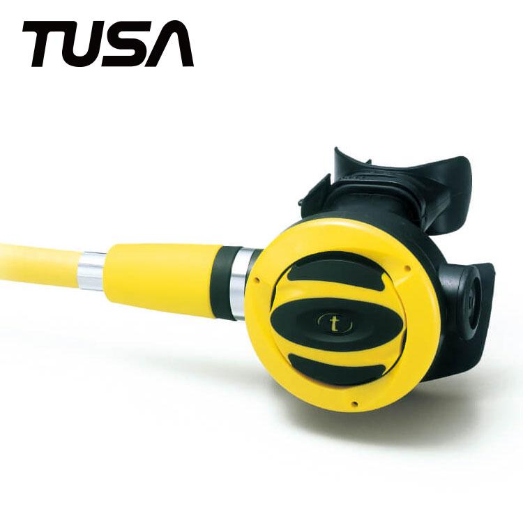 オクトパス TUSA/ツサ SS20 オクトパス 重器材 ダイビング