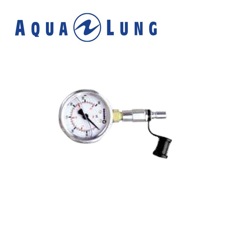 AQUALUNG/アクアラング チェッキングゲージ[204050030000]