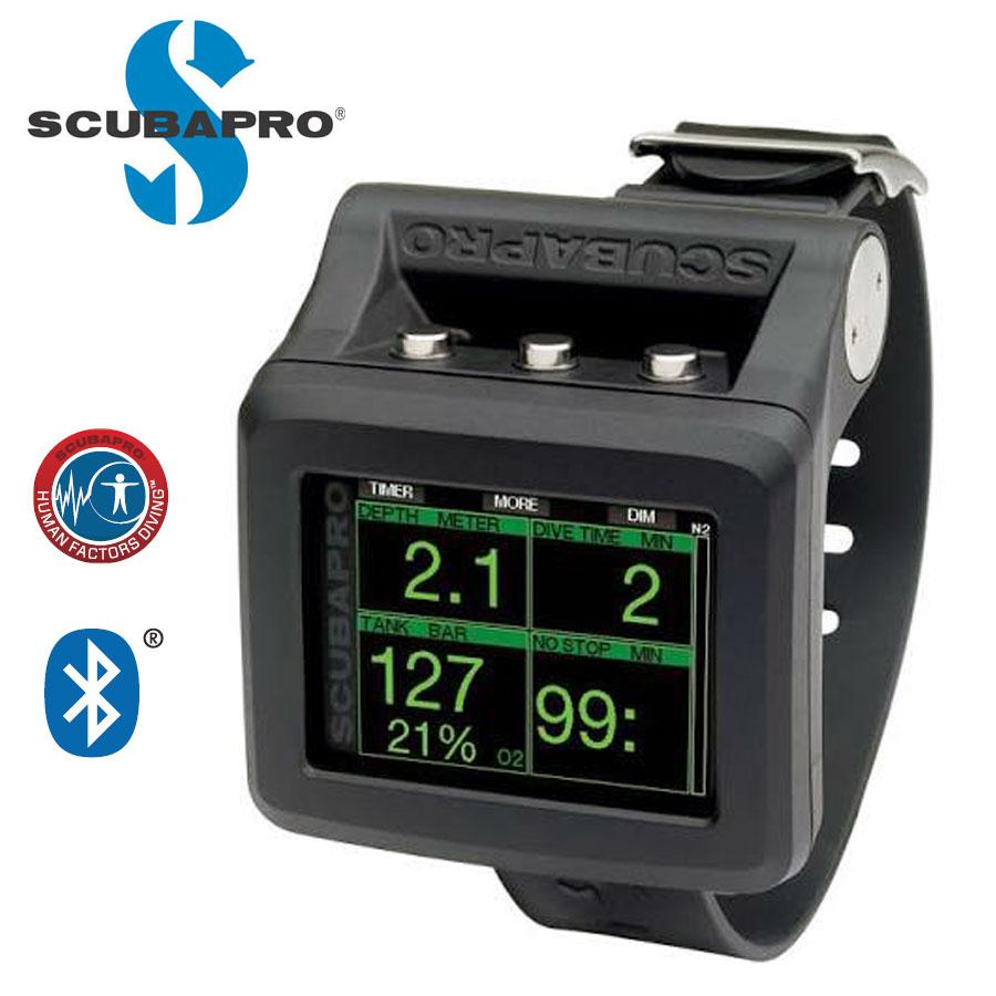 SCUBAPRO G2 W/トランスミッター
