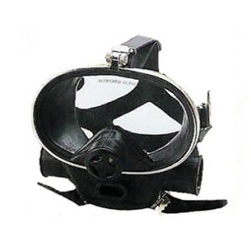 【プロフェッショナルマスク】AQUALUNG/アクアラング Fマスク(フルフェイス)【208000】[301050040000]