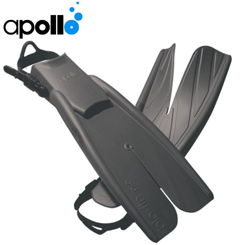 ダイビング用フィン apollo/アポロ バイオフィン・プロXT