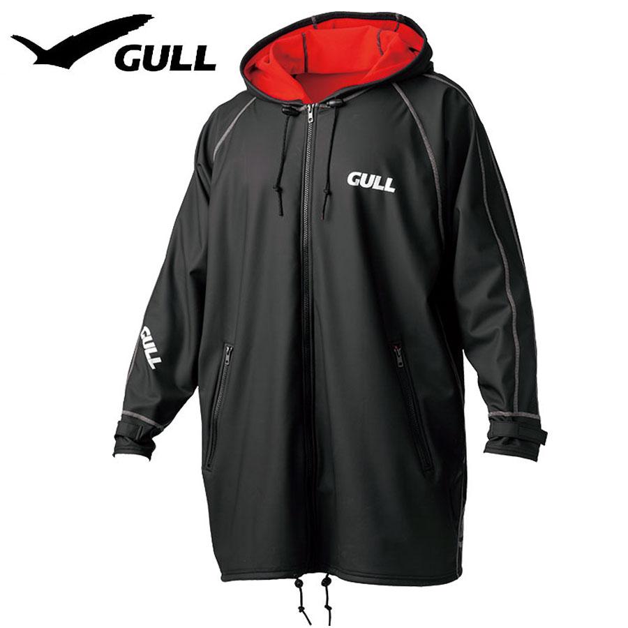 ボートコート GULL/ガル ボートコート GW-6699 防寒対策 ダイビング スノーケリング スキンダイビング