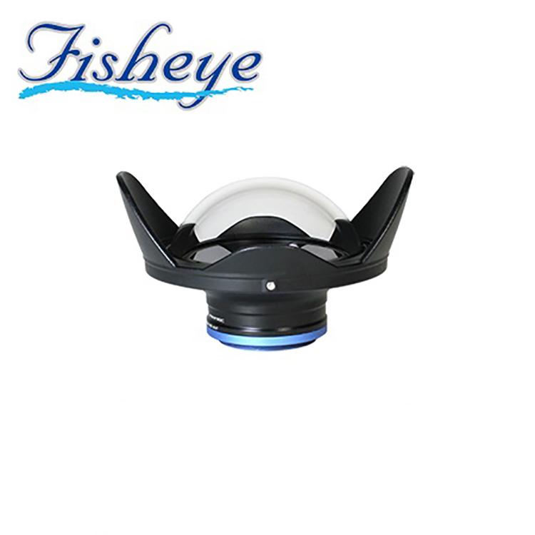 FISHEYE/フィッシュアイ ワイドコンバージョンレンズ WF UWL-24M52R